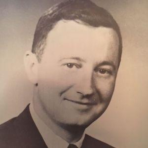 Robert P. Stewart