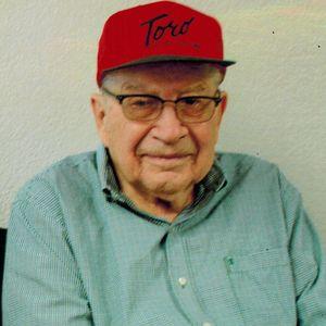 Harvey J. Waldschmidt