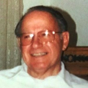 Joseph J. Carfagno Obituary Photo
