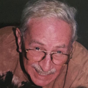 Albert J. Young Obituary Photo