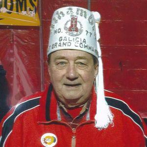 Kenneth Joseph Wrobel, Sr. Obituary Photo