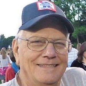 Wilbur J.  Eveler, Jr.