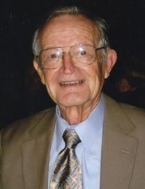 Roy A. Crouch obituary photo