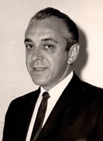 Walter A. Johnson obituary photo