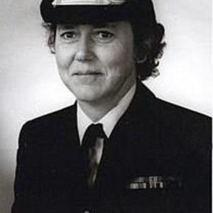 Shirley Anne Hough