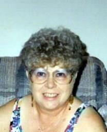 Delores Martin Seay obituary photo