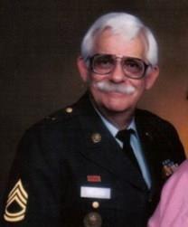 Frederick C. Voelzke obituary photo