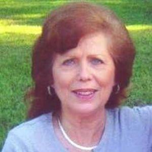 Margaret Florence Saunders