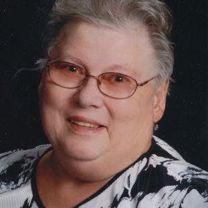 Shirley Ann Wink Zoglmann