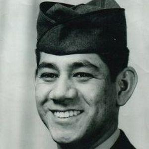 Roberto Salazar Quijas Obituary Photo