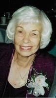 Elsje Thea van den Vrijhoef obituary photo