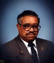 Ira FLoyd Bennett obituary photo