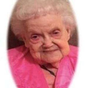 Lossie Marie Weaver Allen
