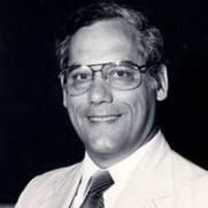 Irving Mager