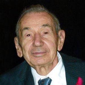 Andrew Sekula Obituary Photo