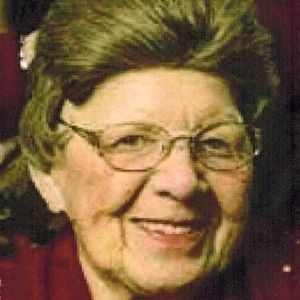 Dorothy M. Marsh