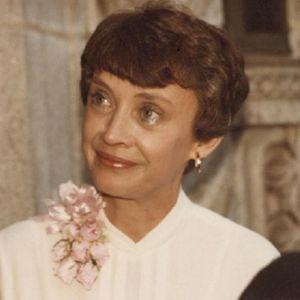 Ann P.  Day (Nancy) Obituary Photo
