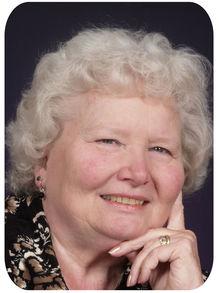 Shirley Ann Bedford
