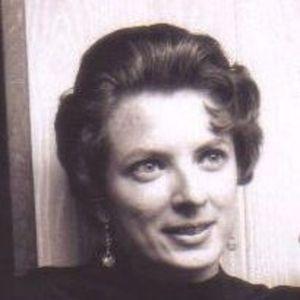 Helen Ruberti Obituary Photo