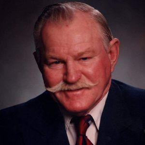 Terence Patrick Fitzgerald Obituary Photo