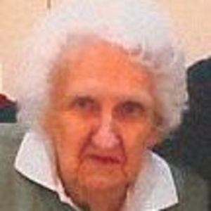 Mrs. Marilyn Marie Koerner