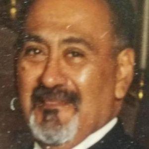 Raymond B. Andrade, Jr.