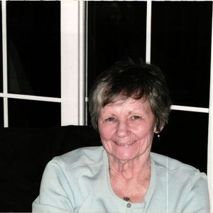 Elizabeth D. McGeady Obituary Photo