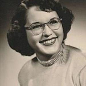 Nellie Ruth Roberts