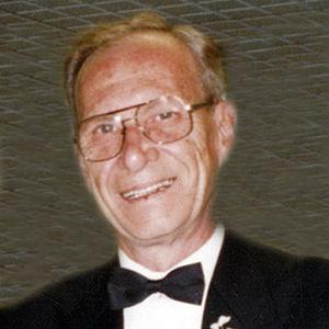 Jack Torres Obituary Photo