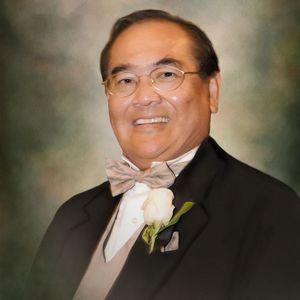 """Fernando D. """"Baby"""" Dacanay Obituary Photo"""