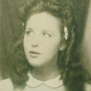Ruby Jean Chambers