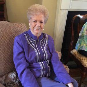 Murrelle Faye Walker