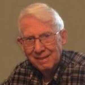 Mr. Richard H. Morgan Obituary Photo