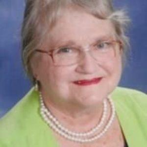 Lois Jane Mueller