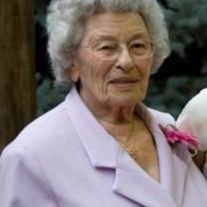Winifred C. Bradley