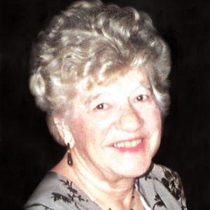 "Pauline ""Paula"" (Rousseau) Schuetz Obituary Photo"