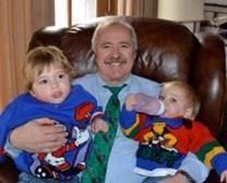 Michael Eugene Collins obituary photo