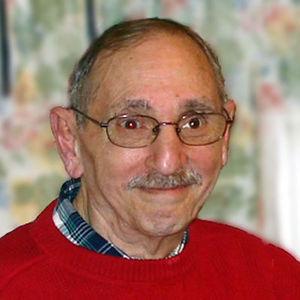 Norman Pangori Obituary Photo