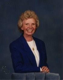 Wilma N. Moffett obituary photo