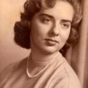Patricia Lee Dunkin