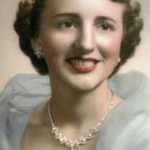 Charlotte Elsa Berger