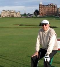 Leroy F. Hinspeter obituary photo