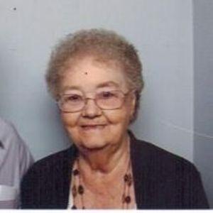 Ida Mae Wiemken