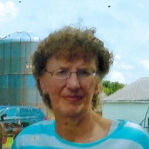 Nancy Ellen Hahn