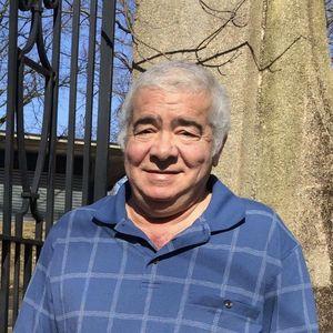 Mario Coentro