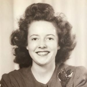 "Elizabeth  A. ""Betty"" (Boughton) Cooney"