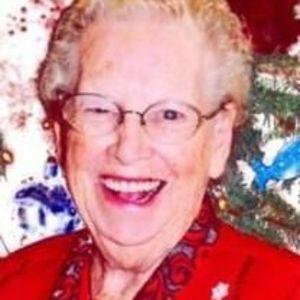 Margaret A. Hartwell
