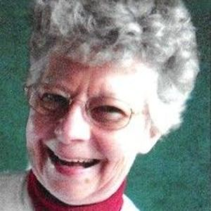 Patricia Krueger