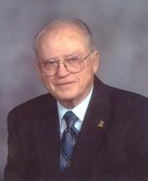 Bob O'Dell Ballentine obituary photo