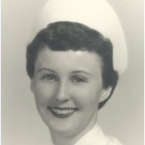 Miriam Eleanor Vencil Obituary Photo